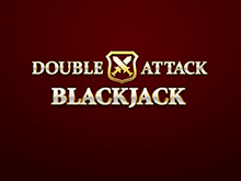 Double Attack Blackjack на онлайн-площадке казино